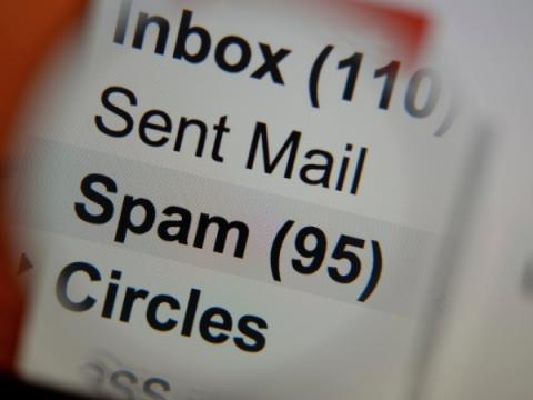 Банковский троян DanaBot теперь рассылает спам