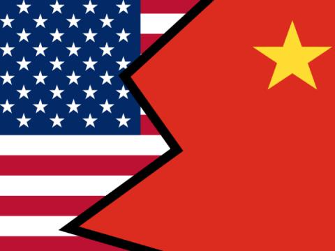 США планируют ввести санкции против Китая из-за кибератак и шпионажа