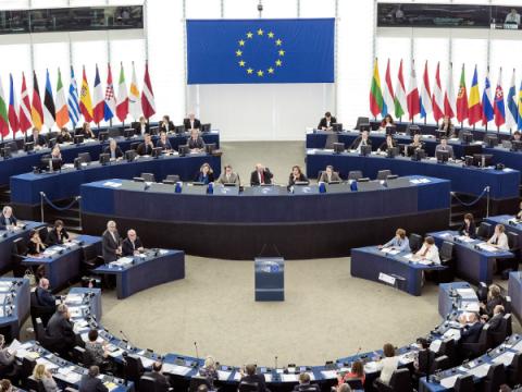 Одним из оборонных приоритетов ЕС является борьба с киберугрозами России