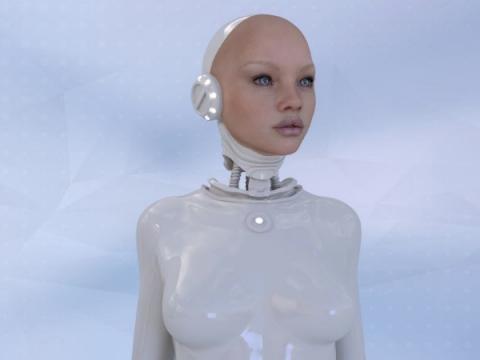Эксперты предупреждают об опасности взлома секс-роботов