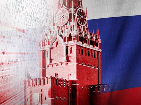 Российский МИД вскоре обзаведется департаментом по инфобезопасности