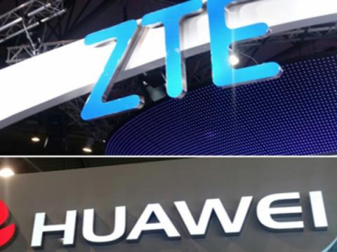 Чехия тоже видит угрозу национальной безопасности от Huawei и ZTE