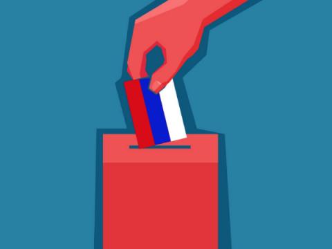 В США собрали доказательства российского вмешательства в выборы