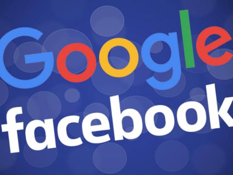 Google и Facebook заплатят $455 тыс. за несоблюдение законов США