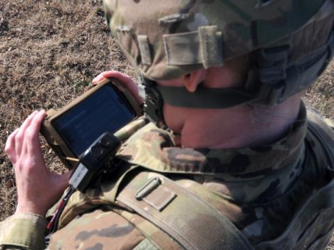 Военные США почти год пользовались уязвимыми Android-приложениями