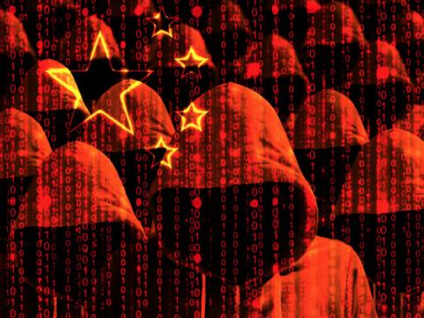 Правительственные киберпреступники Китая атаковали IBM и Hewlett-Packard