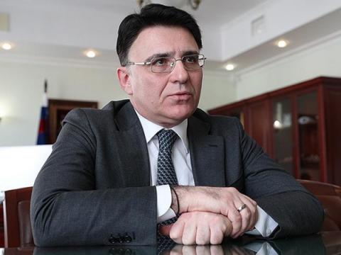 Жаров считает, что отключение рунета от Сети не предвидится