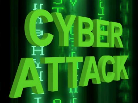 Сайт Киберберкута подвергся атаке после публикации острой информации