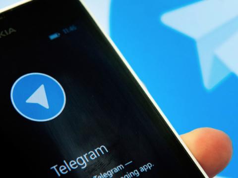Яндекс исключил официальный сайт Telegram из поисковой выдачи