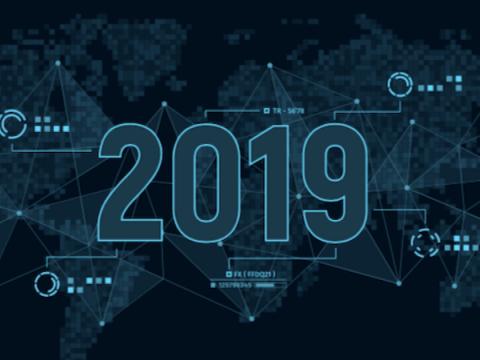 В 2019 году хакеры будут атаковать облака, финансовую сферу и АСУ ТП