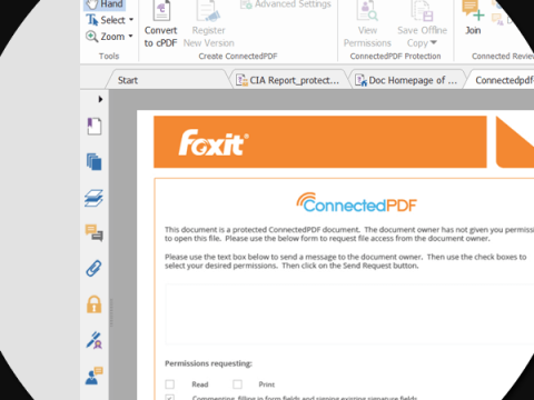 Готовый эксплойт для уязвимости в Foxit Reader лежит в Сети