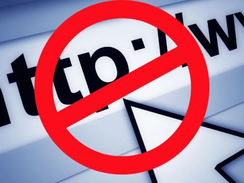 РКН заблокировал сайты, предлагающие жульничать с оплатой ЖКУ