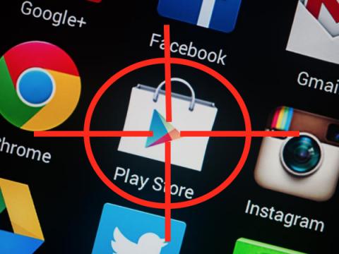 8 миллионов юзеров скачали агрессивные адваре из Google Play Store