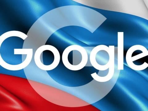 Роскомнадзор продолжает требовать от Google фильтровать контент