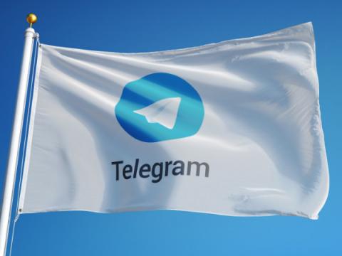 Жаров: Ситуация с ликвидацией Telegram никак не повлияет на блокировку