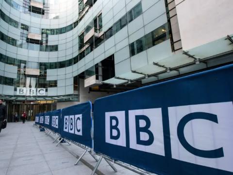 Сегодня Би-би-си должна отчитаться перед РКН о соблюдении законов России
