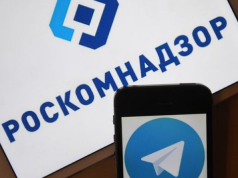 Роскомнадзор вернулся к войне с Telegram — заблокированы тысячи IP