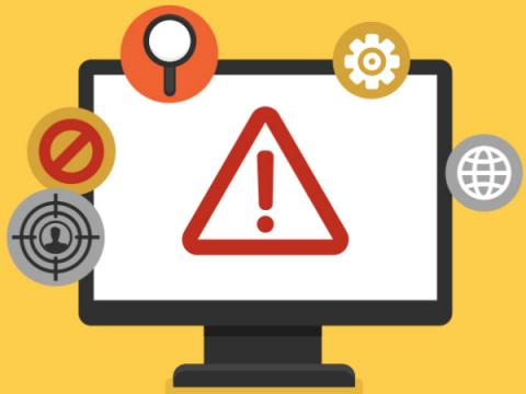 Сайты могут похищать информацию с помощью API расширений для браузеров