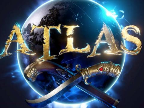 Серверы игры ATLAS ушли в офлайн после взлома админского аккаунта