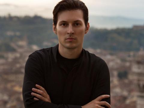 Дуров запустит собственную криптовалюту в марте