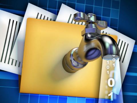 InfoWatch: С 2007 года утекли 30 млрд записей персональных данных