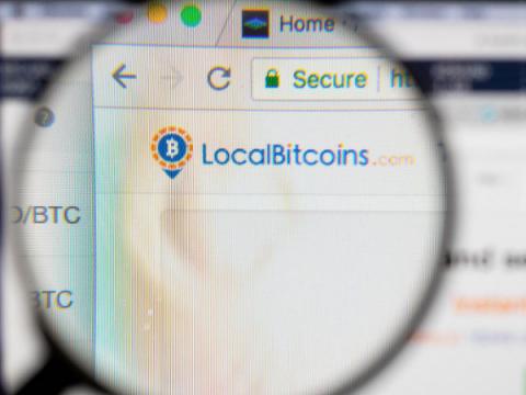 У пользователей LocalBitcoins украли $28 200 — виноват сторонний софт
