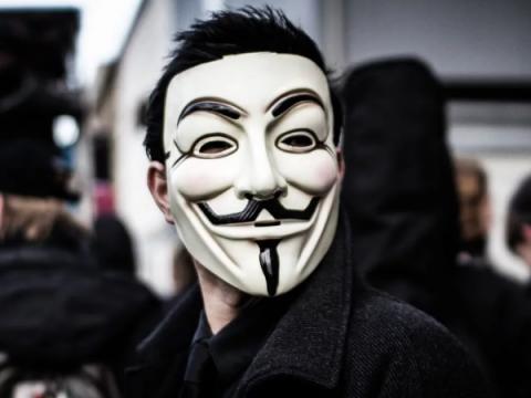 Anonymous: Integrity Initative хочет стравить США с Россией и Китаем