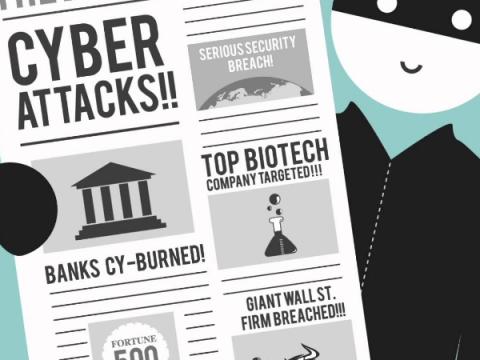 Киберпреступники атаковали сайт Росгеологии из-за Руслана Горринга