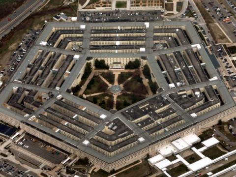 Пентагон: США отстают от оппонентов по части отражения кибератак