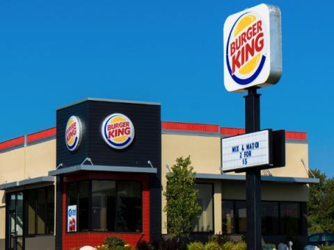 Роскомнадзор проверяет, как Burger King и PG хранят данные россиян