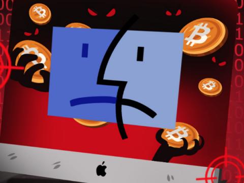 Новый macOS-вредонос похищает cookies, связанные с криптобиржами