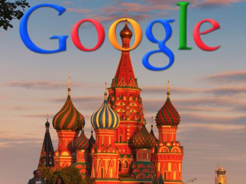 Роскомнадзор доволен содействием Google в вопросах фильтрации контента