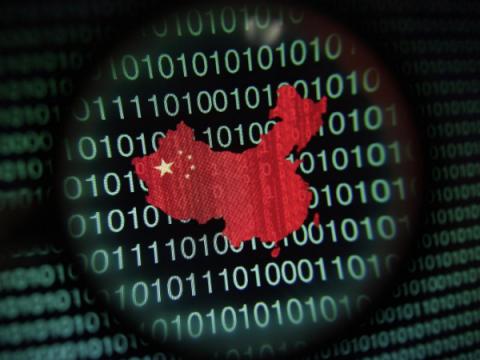 В 2018 году власти Китая фиксировали 800 млн кибератак в сутки
