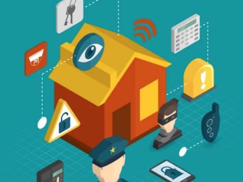 44% российских устройств умного дома уязвимы к атакам