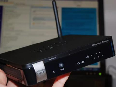 Хакеры оперативно начали атаковать роутеры Cisco RV110, RV130 и RV215