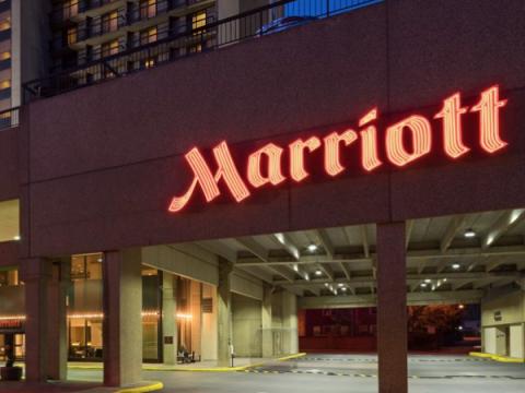 Прошлогодняя утечка обошлась Marriott в $28 млн