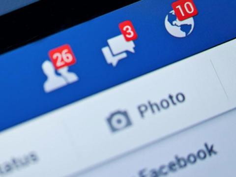 Facebook может отбить у вас желание использовать 2FA