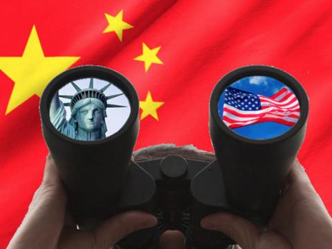 Китайские киберпреступники пытаются выкрасть военные технологии США