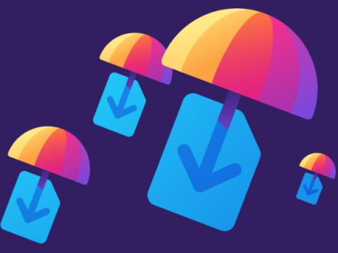 Mozilla запустила Firefox Send — сервис безопасного обмена файлами