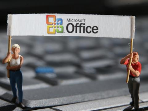 Уязвимости в Microsoft Office стали самыми эксплуатируемыми за 2018 год