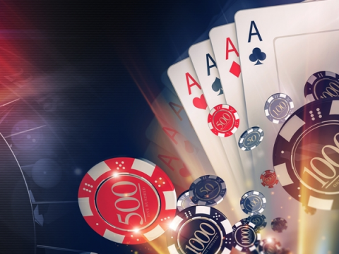 Минфин хочет запретить переводы физлиц организаторам онлайн-казино