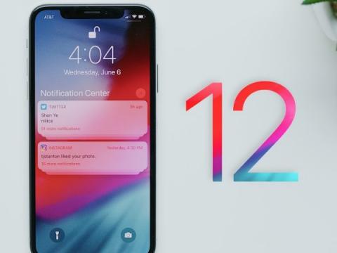 Вышла iOS 12.2, устранено более 50 серьезных уязвимостей