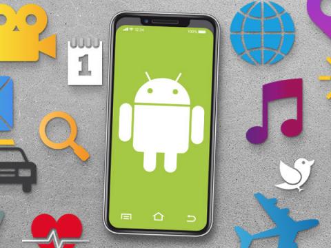 Исследование выявило опасность предустановленных Android-приложений
