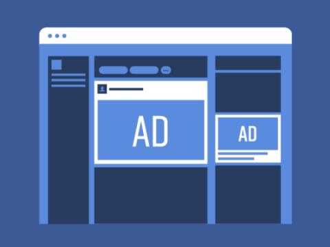 Теперь на Facebook можно отследить все активные рекламные кампании