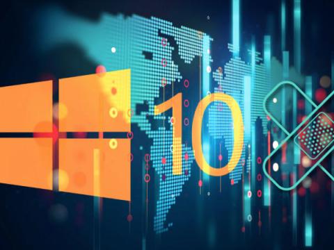 9 апреля версии Windows 10 1607 и 1709 получат последнее обновление