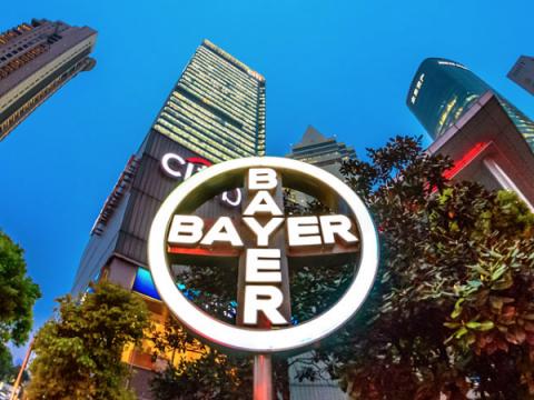 Bayer атаковали шпионом Winnti, предположительно, из Китая