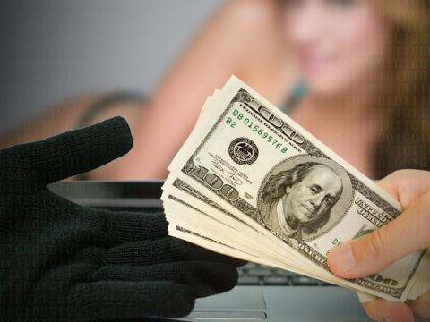 В новой sextortion-кампании мошенники используют запароленные архивы