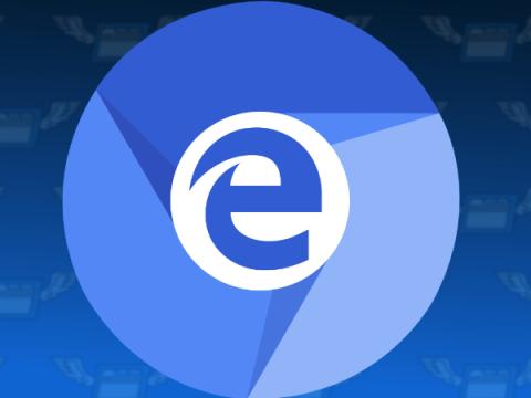 Microsoft Edge будет предупреждать при запуске с правами администратора