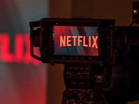 Пользователи сервиса Netflix получили фишинговые письма