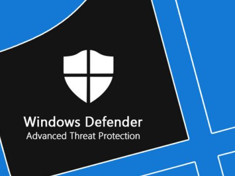 Microsoft открыла пользователям API Защитника Windows